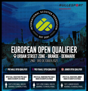 European Scooter Championship